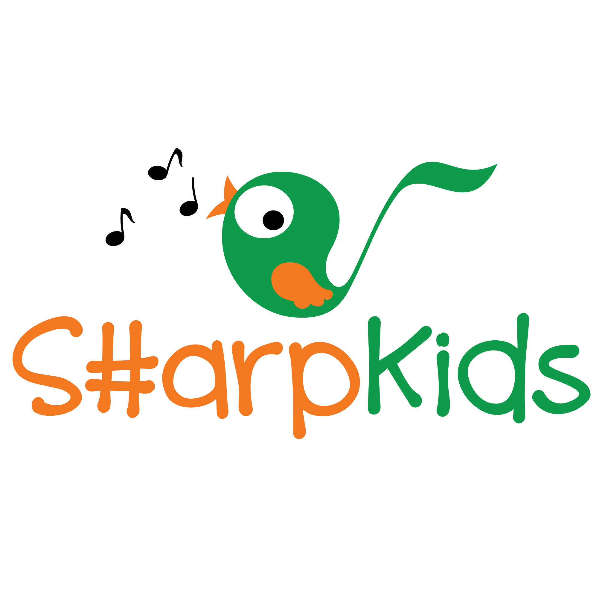 #Sharp Kids Pre-Piano