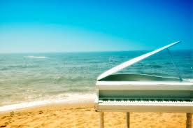 SUMMER - 45min Silver Piano Lesson