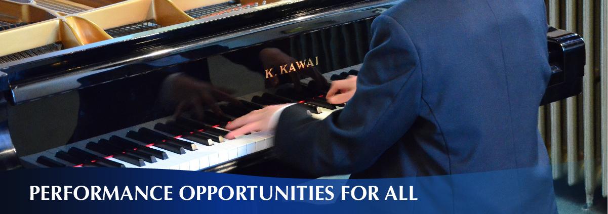 30 min Piano Lesson